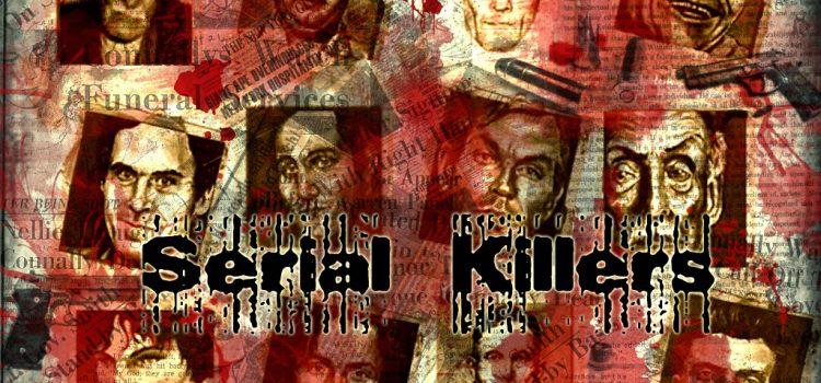 I serial killer più spietati di sempre