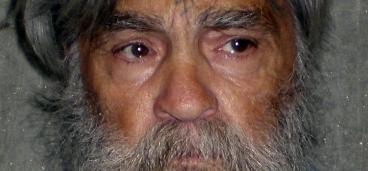 Charles Manson è morto.
