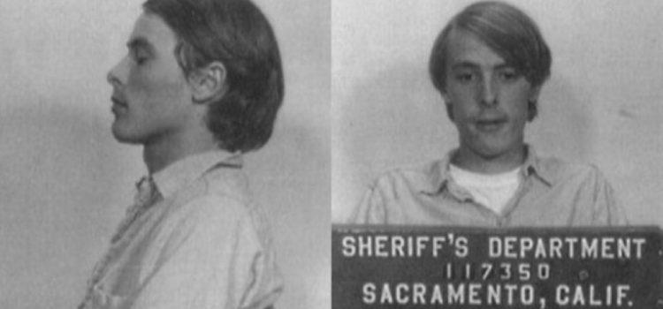 "Richard Trenton Chase: "" il vampiro di Sacramento"""